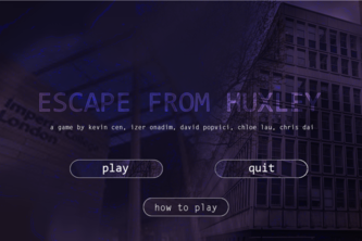 Escape-From-Huxley