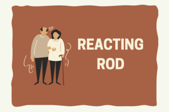 Reacting Rod