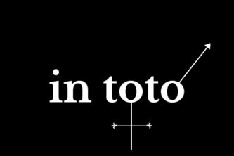 In Toto