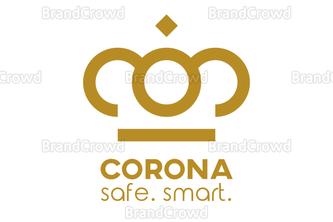 The CORONA for blockchain and healthcare project activities.