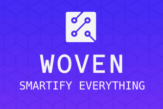 Woven: SMARTIFY DEVICES!