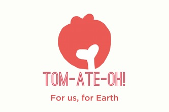 Tom - Ate - Oh!