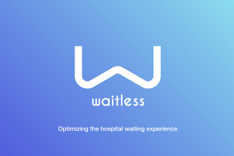 Waitless - Stanford TreeHacks