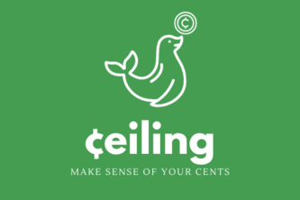 ₵eiling: Make Sense of Your Cents