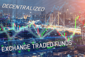 wAgEr: Lend/invest & buidl on an AI based decentralized ETF