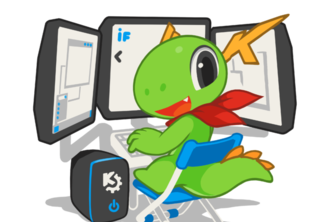 Contributing to KDE