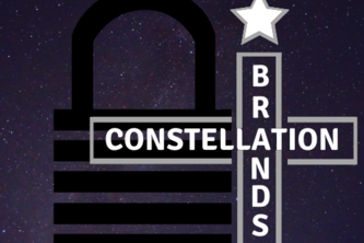 Constellation Brands IT Logo Designs