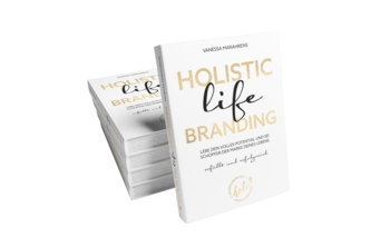 Holistic Life Branding with VM3 Method