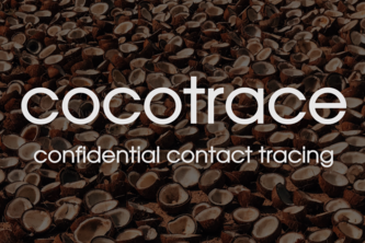 cocotrace | Confidential Contact Tracing