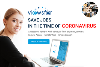 Viewsfer - Remote Access Software