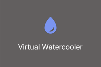 Virtual Watercooler