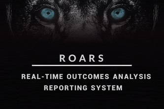 ROARS: Real-Time Outcomes Analysis Reporting System