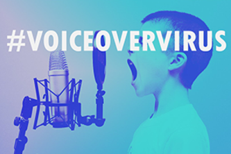 Voice Over Virus