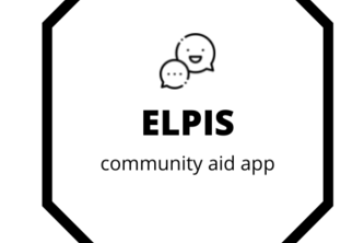 Project Elpis - community aid app