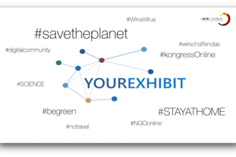 YourExhibit - Your online Event