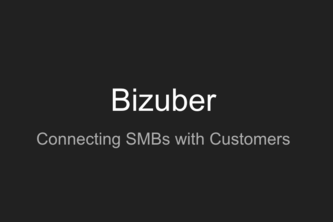 BizUber: Connecting SMBs with Customers