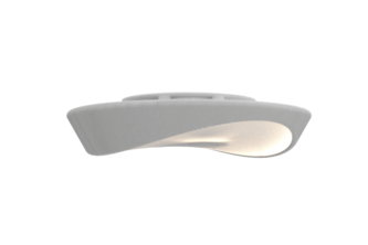 Smart Health LED Fixture - Warn you the risks of COVID-19