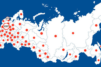 Understanding COVID - the Russian Perspective