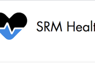 SRM Health - An online healthcare system