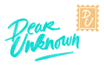 Dear Unknown