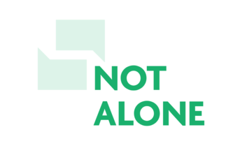 Not Alone - WhatsApp support groups