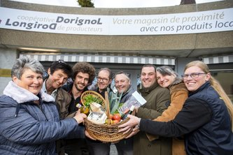 Local Food for All