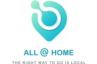 ALL @ HOME - the right way to go is local