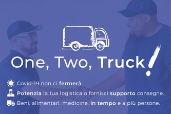 OneTwoTruck!