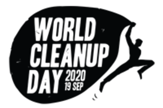 Partner Challenge: World Cleanup Day