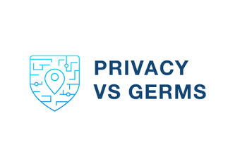 Privacy VS Germs