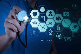 Patient Monitoring System - Industry 4.0
