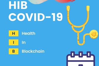 (HIB COVID-19) Health in Blockchain of COVID-19