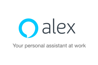 Alex - Your personal assistant at work