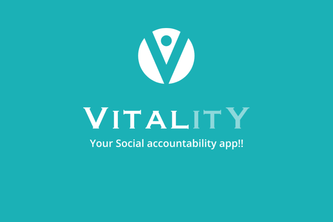 Vitality: Your Social Accountability App