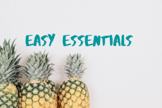 Easy Essentials