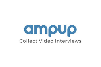 #43 AmpUp: Pre-recorded video interviews got super easy!