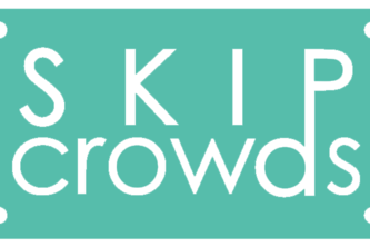 SkipCrowds - Stop the spread with less crowds