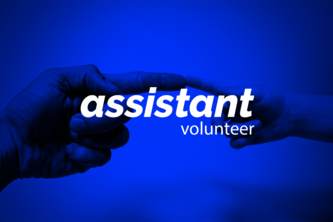 Assistant Volunteer
