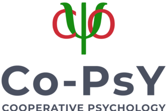 Co-PsY (Cooperative Psychology) Psychological REMOTE SUPPORT