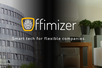 Offimizer - Remote work and flexible office management tools