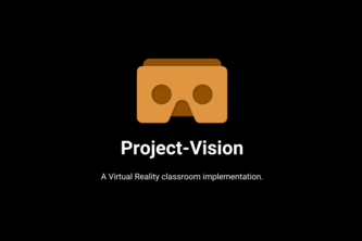 Project Vision - A Virtual Reality Classroom Implementation