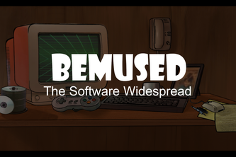 Bemused: The Software Widespread