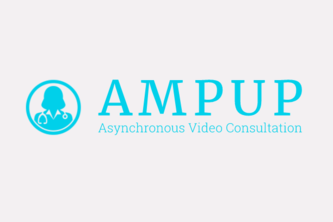 AmpUp - Remote Asynchronous Video Consultation