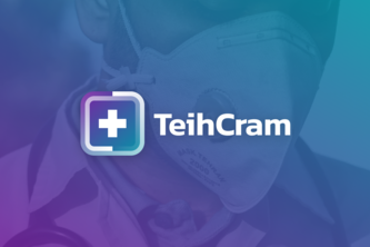 Medical equipment e-commerce system TeihCram