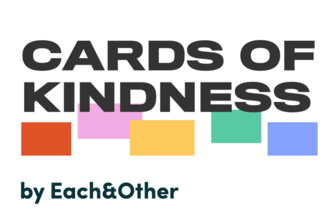 Cards of Kindness, by Each&Other