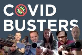 COVID BUSTERS