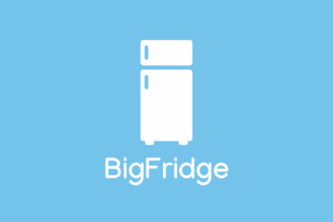 BigFridge - Big Data of Food