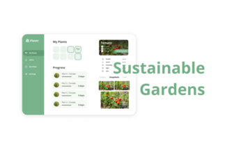 Sustainable Gardens For Everyone