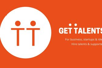 Get Talents for Equity
