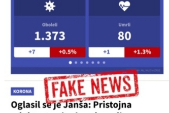 From FAKE NEWS towards TRANSPARENCY